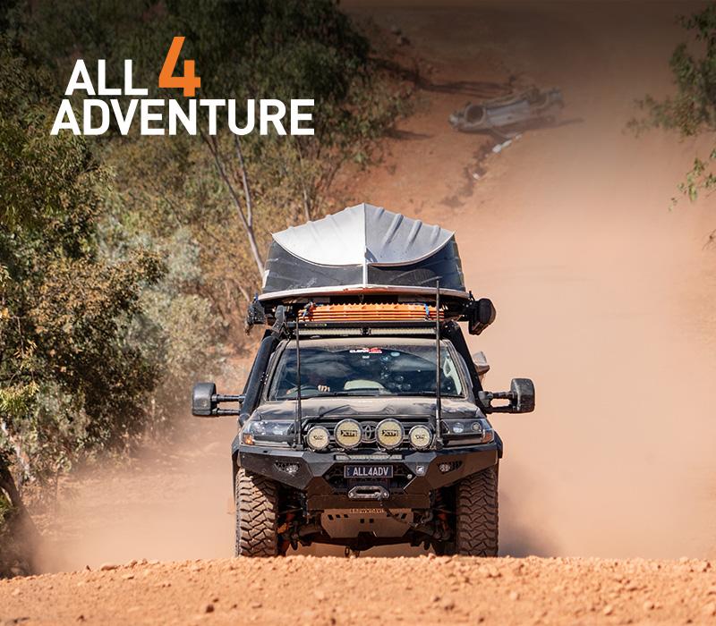 All 4 Adventure