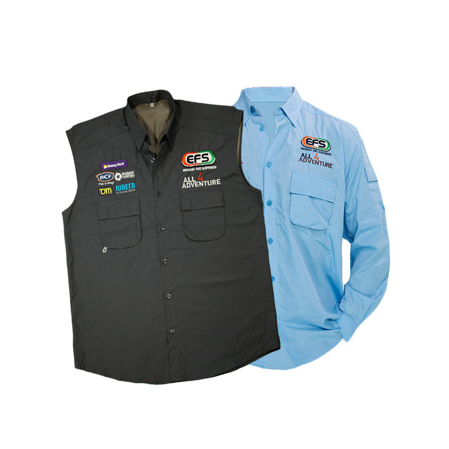 Official Fishing Shirts