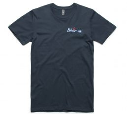 All-4-Adventure-Title-Tee-Navy-Front