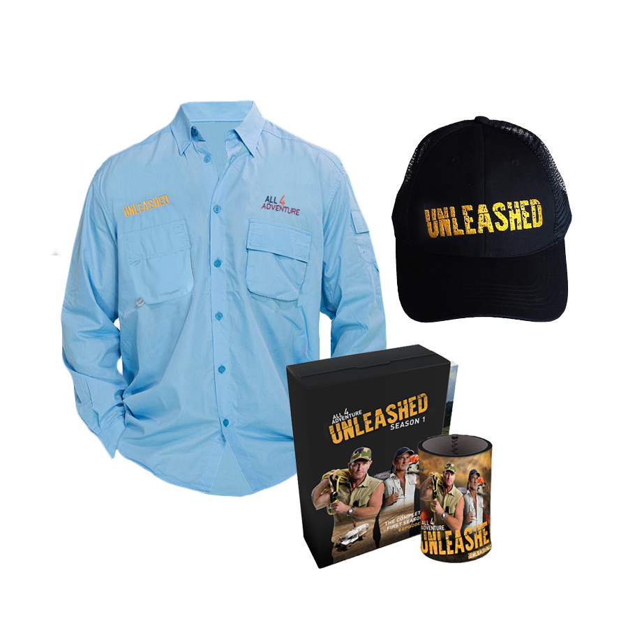 All-Time Unleashed Bundle