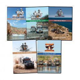 Shop specials - All 4 Adventure Webstore