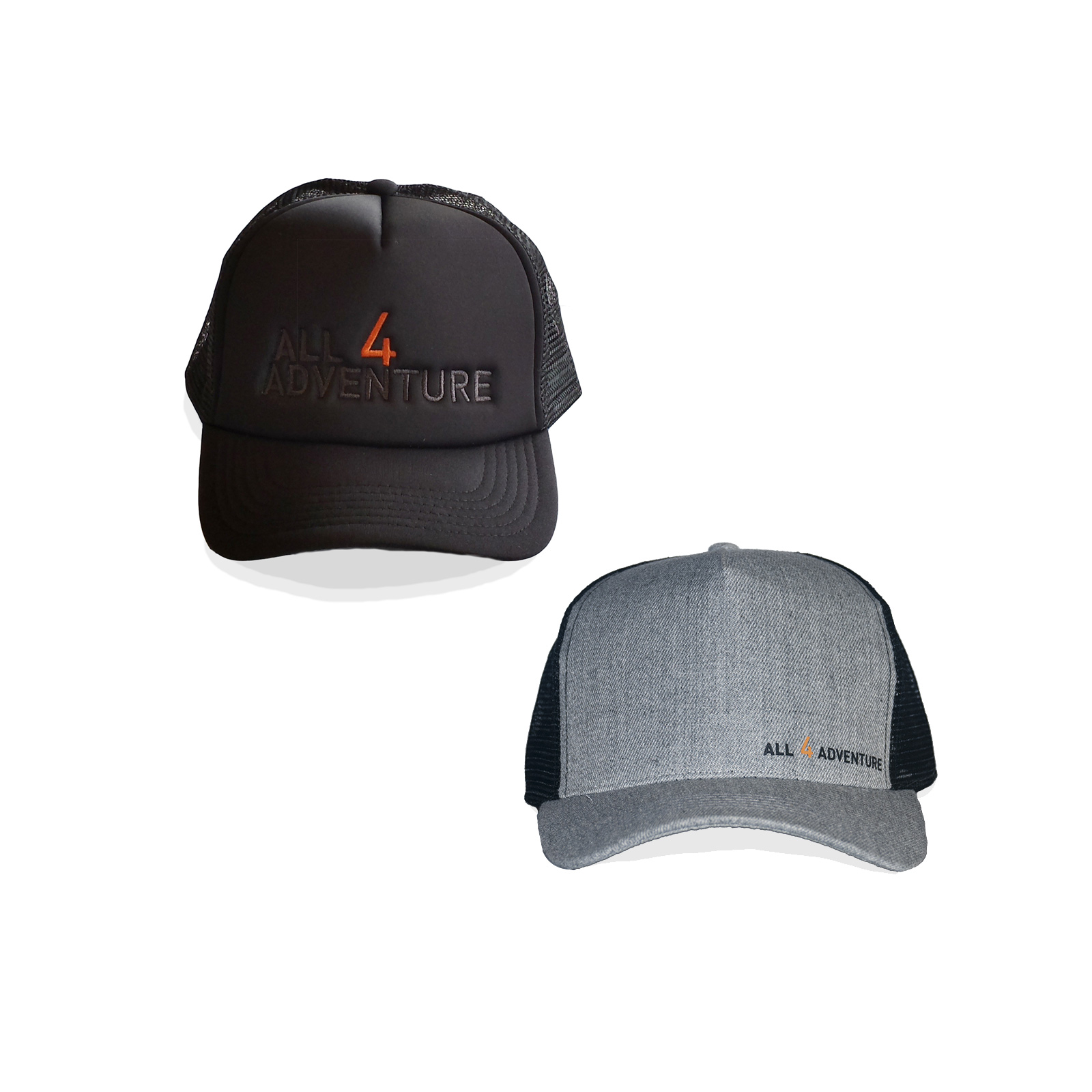 Buy 1 cap, get 2nd half off