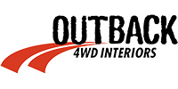 Outback4WDInterior-gear-logo