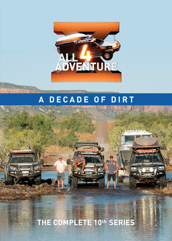 All 4 Adventure - A Decade of Dirt