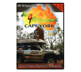 Series 2 - Cape York