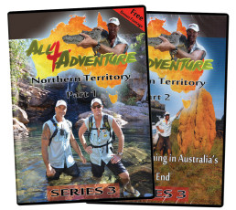 Series 3 Northern Territory Parts 1 - 2