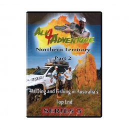 Series 3 - Northern Territory Part 2 DVD