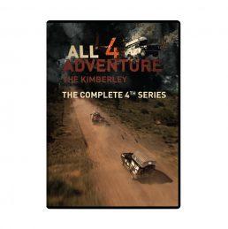 Series 4 - The Kimberley