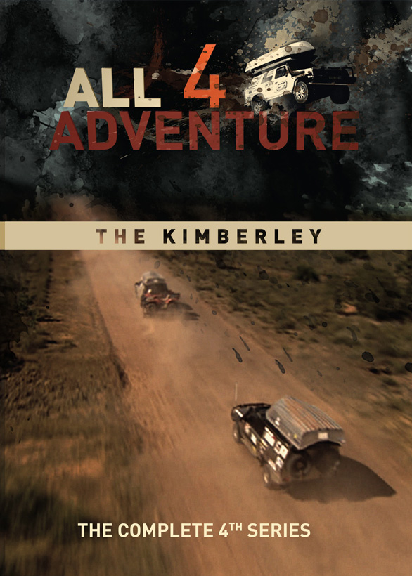 All 4 Adventure - The Kimberley