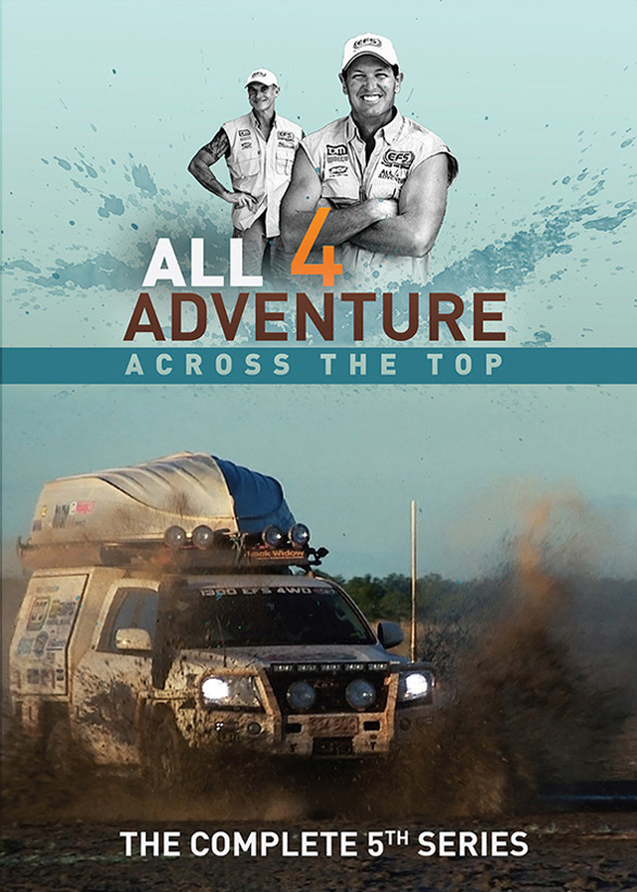 All 4 Adventure - Across the Top