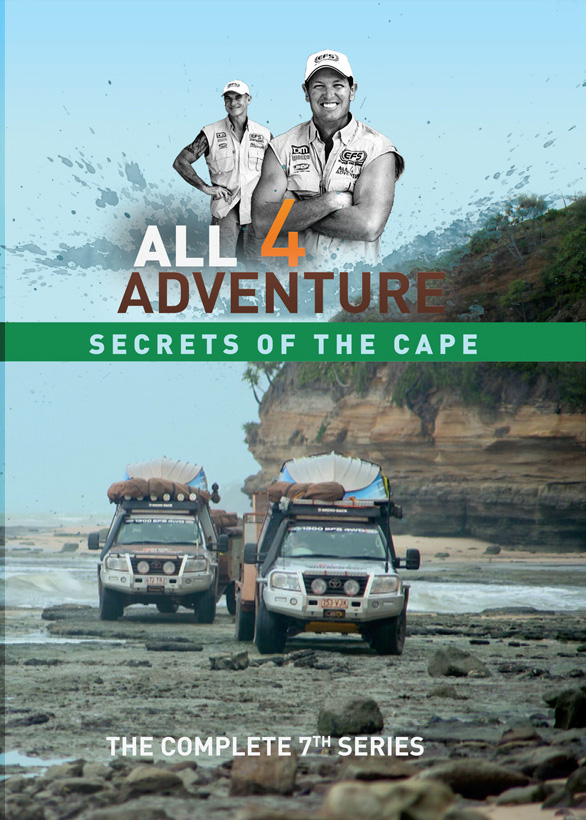 All 4 Adventure - Secrets of the Cape