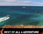Best of All 4 Adventure: Boating & Fishing