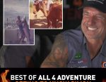 Best of All 4 Adventure: Getting to Know Simon