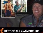 Best of All 4 Adventure: Getting to Know Jase