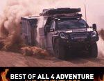 Best of All 4 Adventure: 4WD Adventures