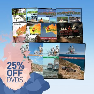 25 Percent off DVDs until June 30