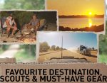 Ask Jase 10: Favourite Destination, Scouts & Must-Have Gear