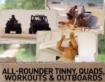 Ask Jase 12: All-Rounder Tinny, Quads, Workouts & Outboards