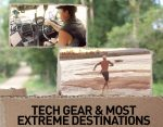 Ask Jase 15: Tech Gear & Most Extreme Destinations