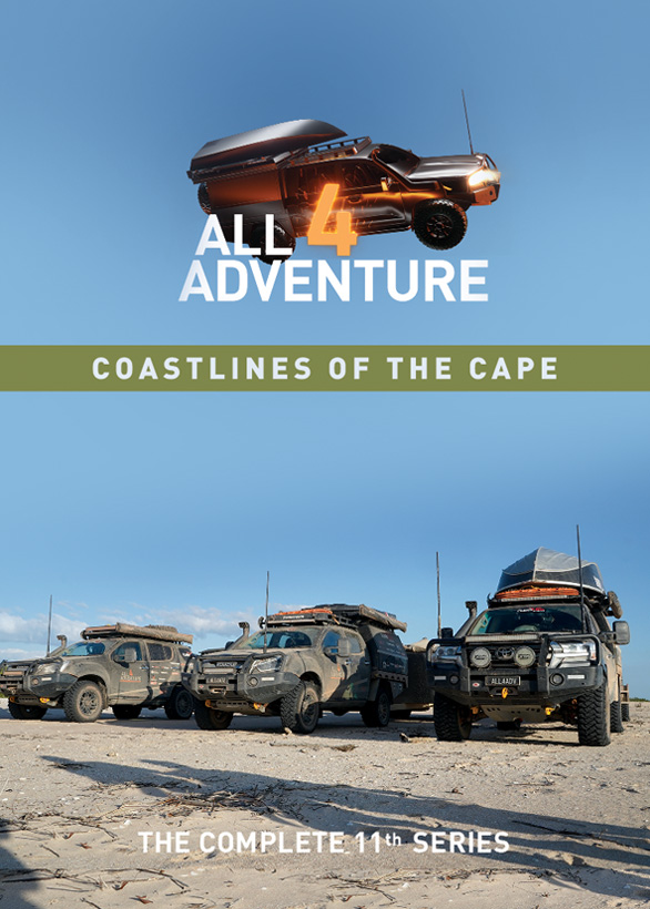 All 4 Adventure - Coastlines of the Cape
