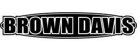 brown-davis-gear-logo