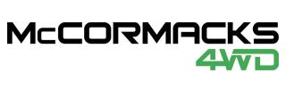 mccormacks logo