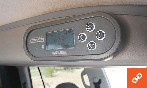 Redarc - 200 series