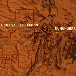 Episode 2 - Home Valley Station