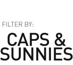 Caps & Sunnies